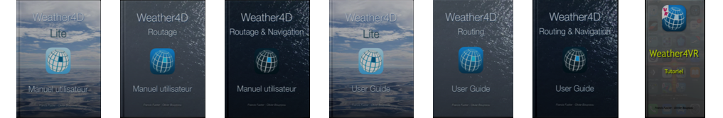 Tutoriels Weather4D